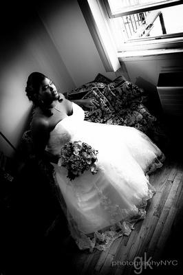 Greek Wedding - Bronx NY